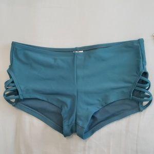 Boy Short Bikini with Details S